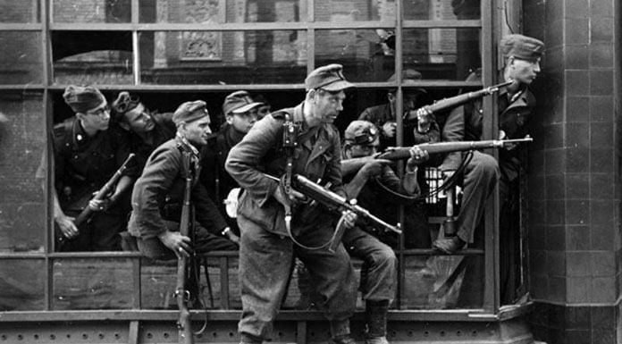 03. 36th Waffen Grenadier