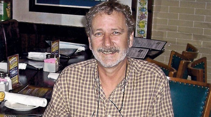 Greg Fleniken