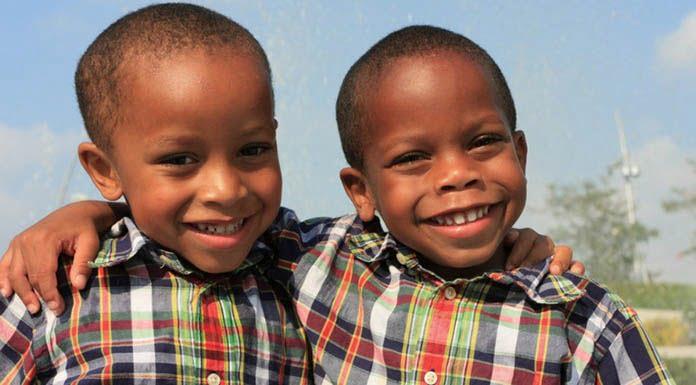 Igbo Ora Twins