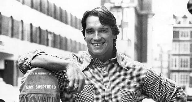 25 Inspiring Facts about Arnold Schwarzenegger Very Few ...